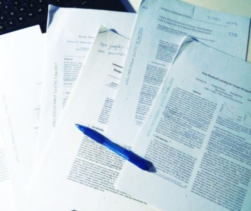 convnet papers