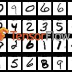 Jednowarstwowa sieć neuronowa w Tensorflow do klasyfikacji cyfr z MNIST
